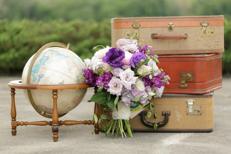 Wedding Travel