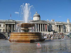 why visit London