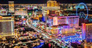 Las Vegas Beach Holidays