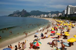Brazil Beach Holidays