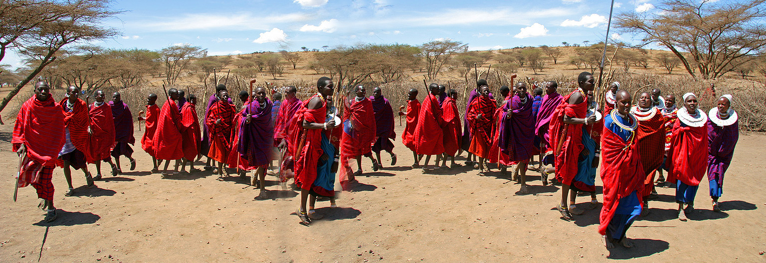 Cultural Tours Tanzania